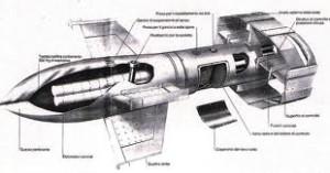 missile roma