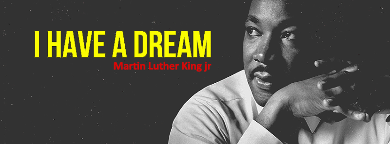 an analysis of equality and marthin luther king Martin luther king, jr  he emphasizes that hope and faith are very important to achieve the aim of equality for  analysis of martin luther king`s.