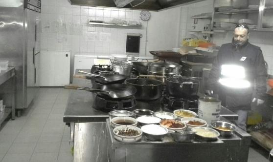 Chiuso un ristorante cinese guardiavecchia - Norme igienico sanitarie per le cucine di ristoranti ...