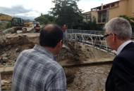 Maltempo: Sardegna; Pigliaru arrivato a Olbia