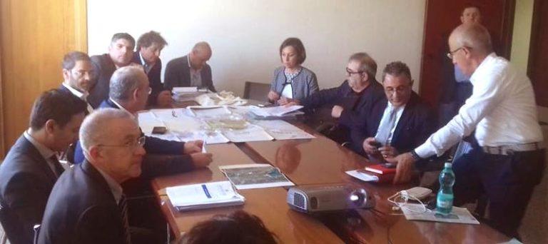 Ieri a Cagliari per il rilancio economico di La Maddalena ...
