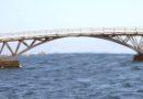 Ponte di Caprera. 11 anni senza manutenzioni e la ruggine avanza