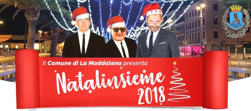 Il Programma di Natale 2018