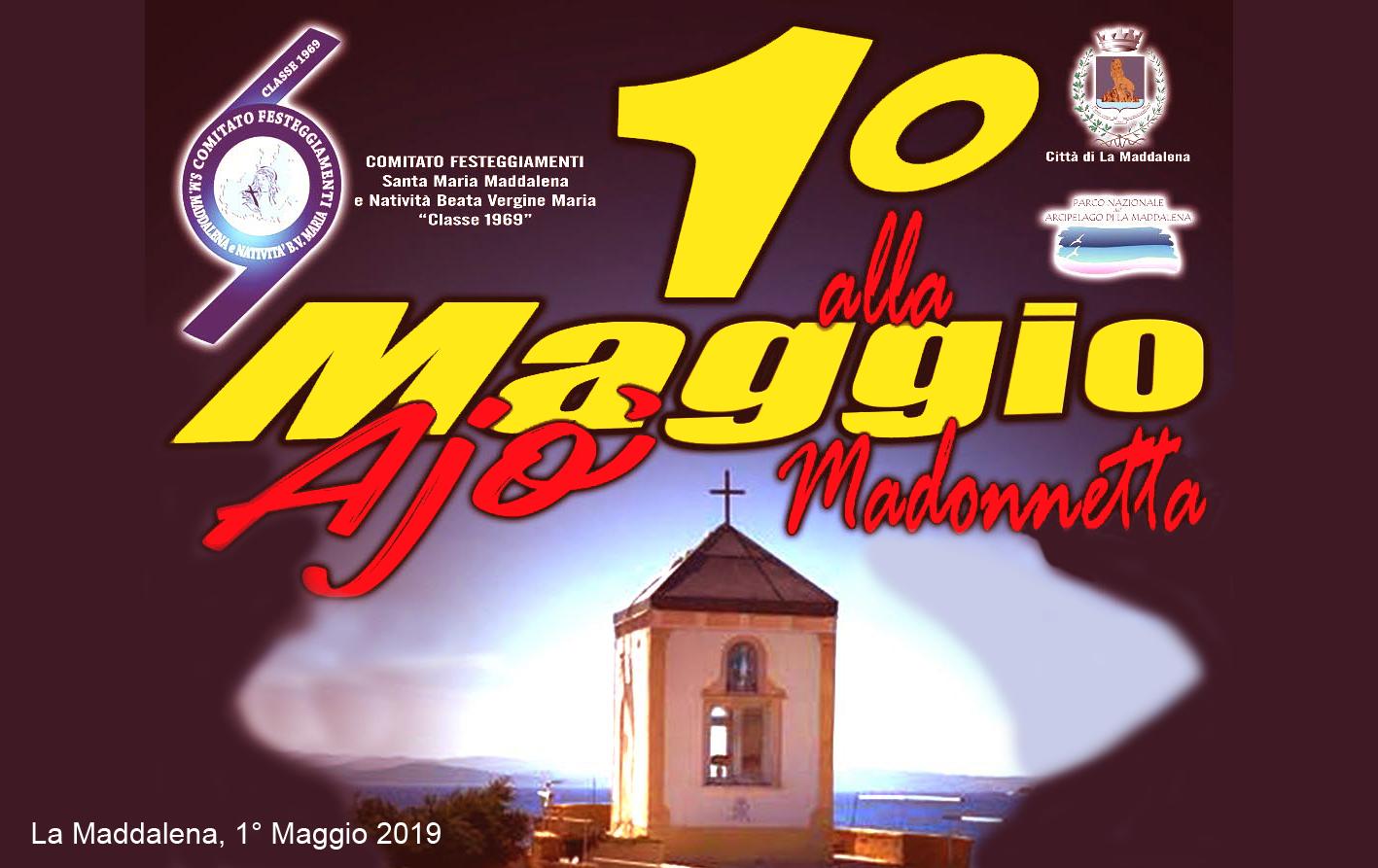 """1° Maggio alla """"Madonnetta"""""""
