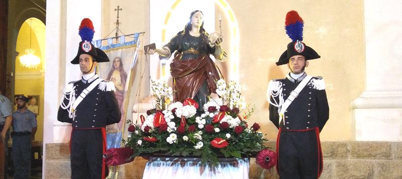 S. M. Maddalena – 2019