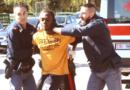 Olbia. Nigeriano arrestato dalla polizia, cerca di sottrarre la pistola dalla fondina dell'Agente