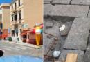 """Vittiello – Lega. Eliminare il giardinetto """"dell'Archistar portoghese a Moneta"""", per riparare le lastre cittadine"""