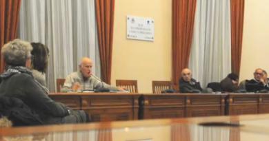 """""""Ospedale Paolo Merlo"""". Ieri il Consiglio Comunale aperto a tutti"""