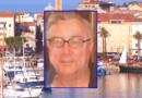 E' morto il Prof. Dominique Orsoni. Grande cordoglio a La Maddalena