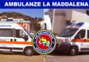 """Un """"Arcipelago senza Plastica"""" raccoglie i fondi per le Ambulanze AVA e Croce Verde"""