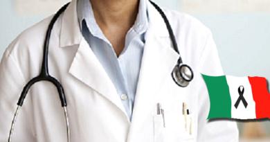 Coronavirus: sono morti altri 5 medici, il totale sale a 94