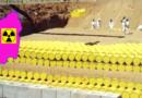 Scorie nucleari. Un deposito per lo stoccaggio previsto in Sardegna