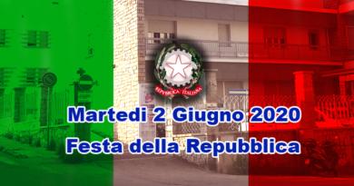 """2 Giugno, Festa della Repubblica. Flash Mob in Piazza Comando per """"l'Ospedale Paolo Merlo"""" di La Maddalena"""