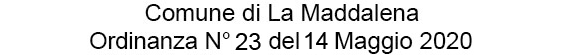 Comune di La Maddalena