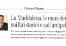 La Maddalena. Le mani dei privati sui Fari storici e sull'arcipelago