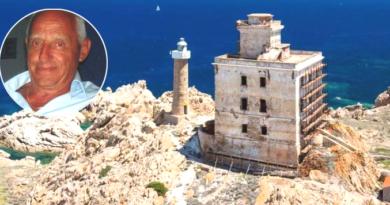L'interessante riflessione del Professor Andrea Impagliazzo, sulla privatizzazione dei Fari dell'Arcipelago di La Maddalena