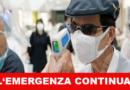 Coronavirus. Dal 14 luglio nuove misure tra mascherine, sanificazione e controlli