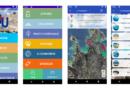 UAU, la nuova applicazione che ti consente di monitorare le spiagge dell'Arcipelago di La Maddalena