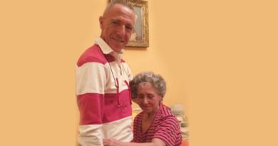 Grave Lutto per il giornalista Lorenzo Impagliazzo