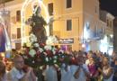 """Santa Maria Maddalena. La Santa Messa sarà celebrata al """"Campo Sportivo P. Secci"""". Non si farà la tradizionale Processione"""